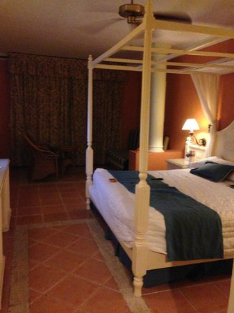 Grand Bahia Principe Punta Cana: Royal Golden Room