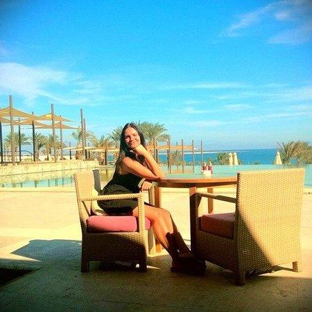 Le Meridien Dahab Resort: Отель