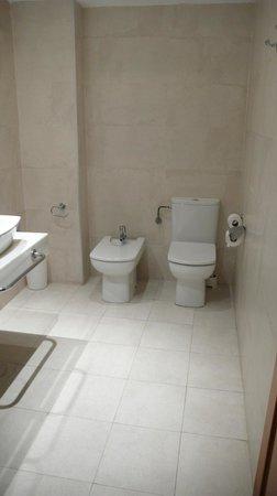 Ulises Hotel : Baño