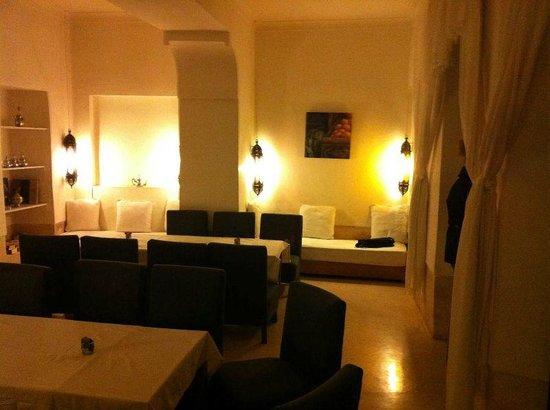 Hotel & Spa Riad Dar Sara : déjauner