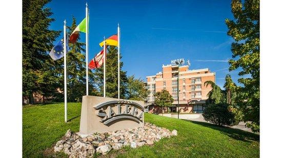 Photo of Hotel Salera Asti