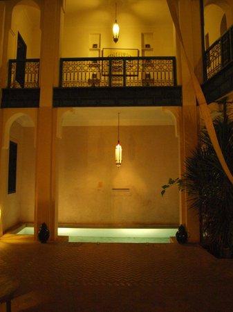 Hotel & Spa Riad Dar Sara: piscine