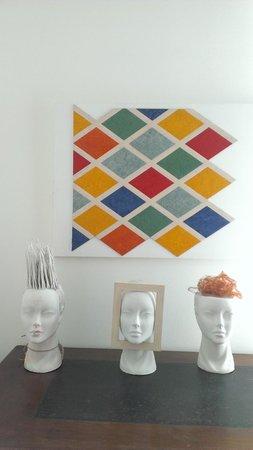 Al Sei Rooms : Arlecchino