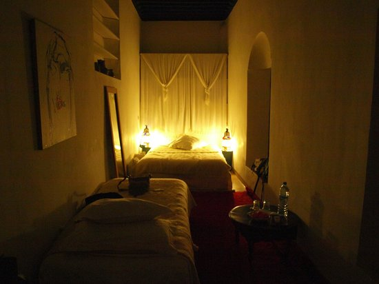 Hotel & Spa Riad Dar Sara: chambre