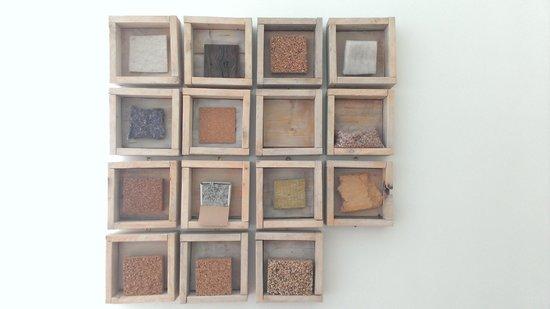 Al Sei Rooms: Artista Moretti Ilena