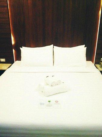 Vacio Suite: 床
