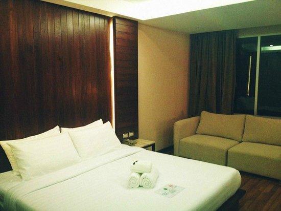 Vacio Suite: 房間