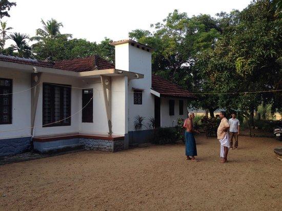 Kurialacherry House : View