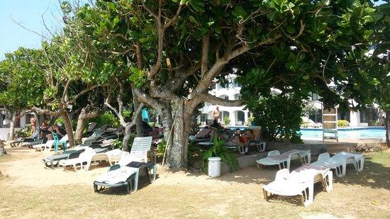 Hotel Lanka Supercorals: ��