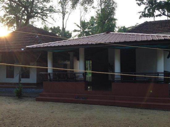 Kurialacherry House : View2