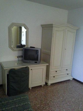 Riviera dei Dogi Hotel : Chambre