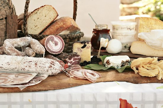 La Masseria: An array of our handcrafted products