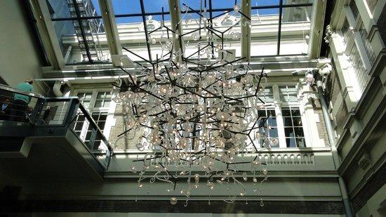 Concertgebouw : Tudo é muito lindo!