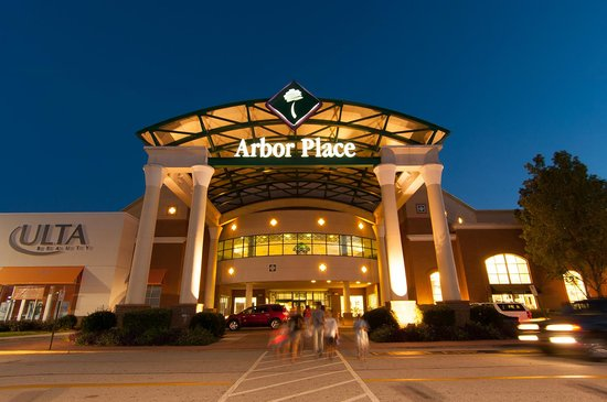 Arbor Place Mall