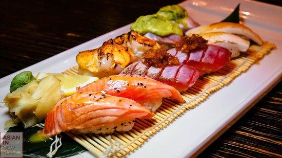 Mira Sushi Izakaya