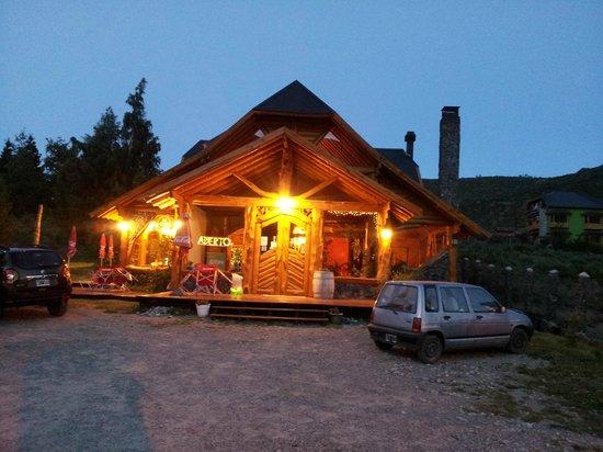 Hosteria Sudbruck : Simplemente Sudbruck!