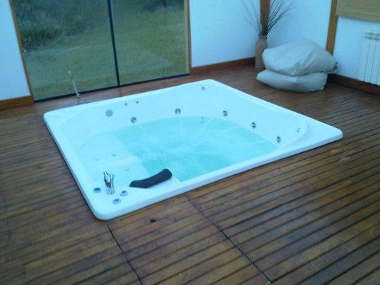 Hosteria Sudbruck : Ideal para relajarse