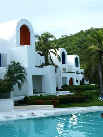 Camino Real Zaashila: Suites