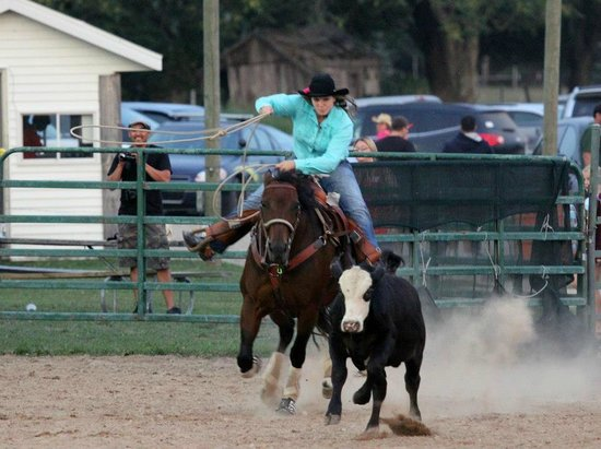 Double JJ Resort: Summer Rodeo