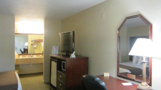 Best Western Deer Park Inn & Suites: Best Western