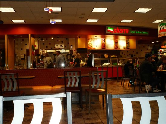 Sbarro Las Vegas Terminal Mccarran International Airprt Restaurant Reviews Photos Tripadvisor