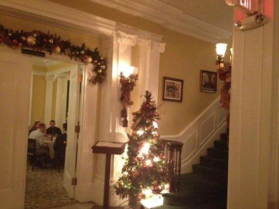 The Stockade Inn 사진