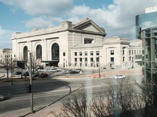 Union Station: Exterior photo