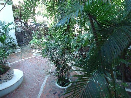 Hotel Copa : Hotel en Playa del Carmen