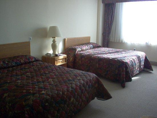Esplanade Hotel: Guest Room