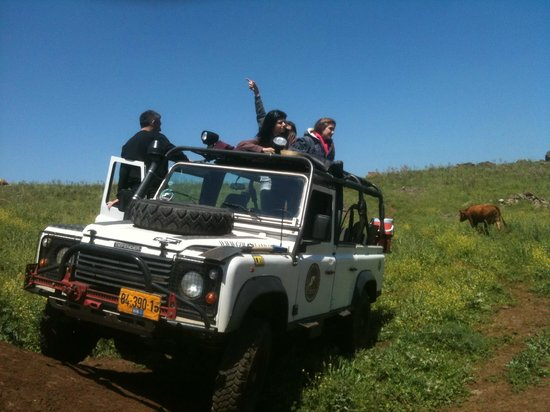 No Other Land-Jeep Tours