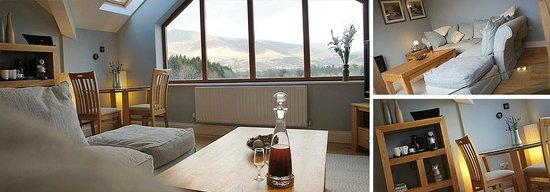 Bisoi B&B Suites: Skiddaw lounge