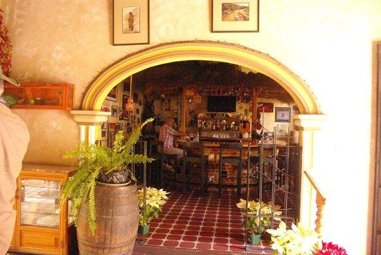 Restaurante Las Antorchas: Las Antorchas