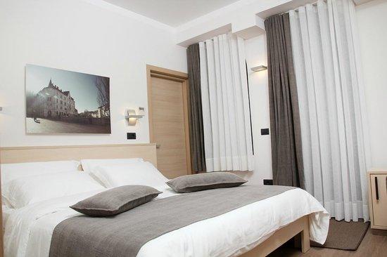Emona Luxury Rooms: Junior Suite