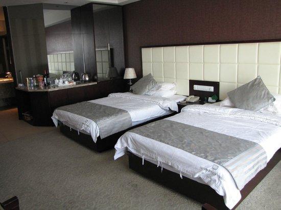 Jinsha Holiday Hotel