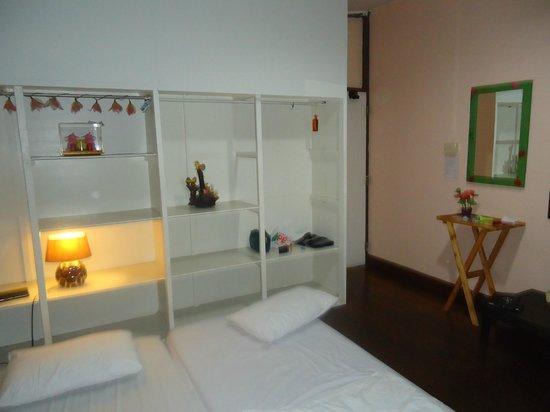 Khaosan Baan Thai: Chambre