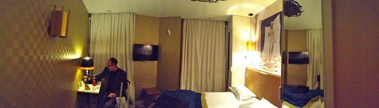 Hotel Vice Versa : 2