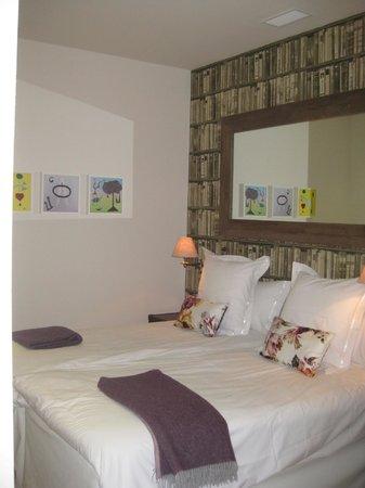 Palma Suites : Room