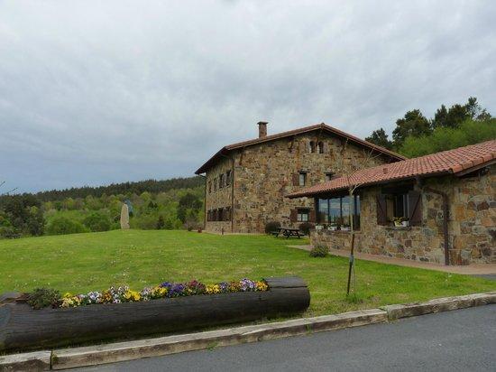 Hotel Lurdeia: Casa Rural