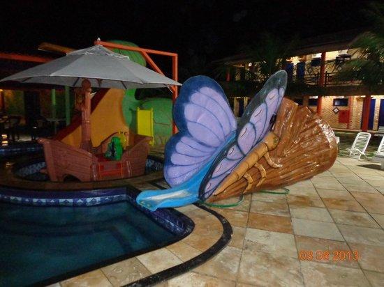 Parajurú Praia Hotel