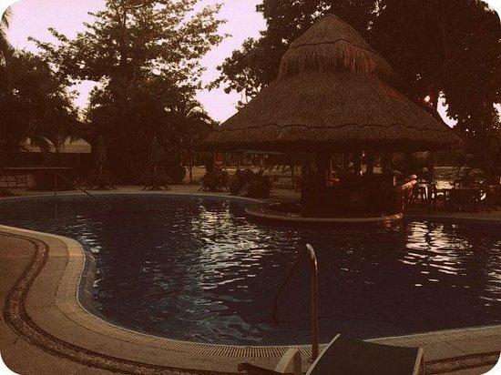 Eurostars Hacienda Vista Real: Great pool