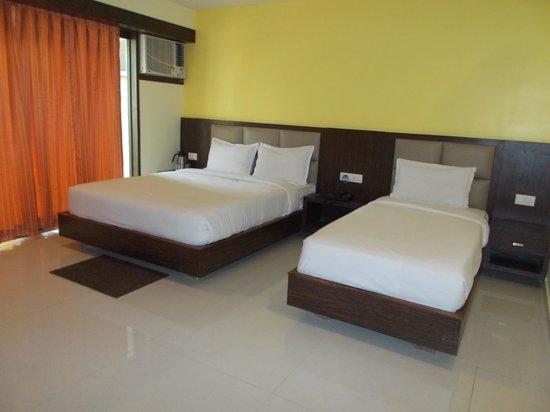 Rumani Hotel