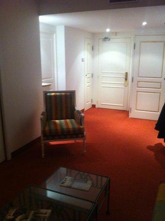 Avignon Grand Hotel: Suite