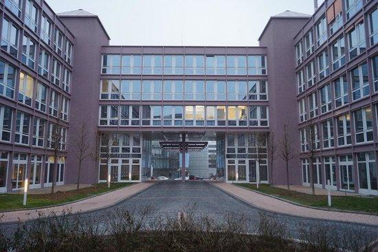 Azimut Hotel Munich City East: ミュンヘン郊外の静かな環境