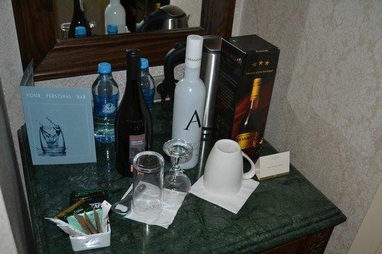 Rixos President Astana Hotel: Room