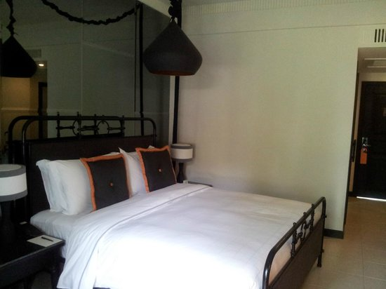 Shinta Mani Club: Bedroom