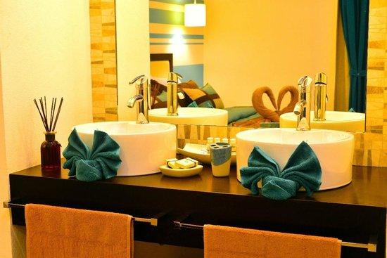 Decoracion baños: fotografía de hotel boutique posada mariposa ...