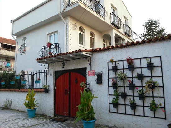 Villa Sapanca