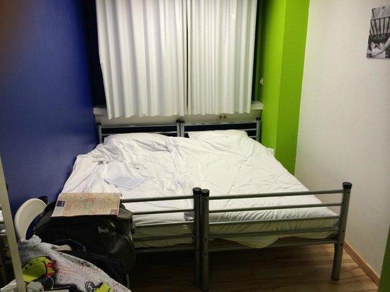 Generator Hostel Berlin Prenzlauer Berg: Camera da letto