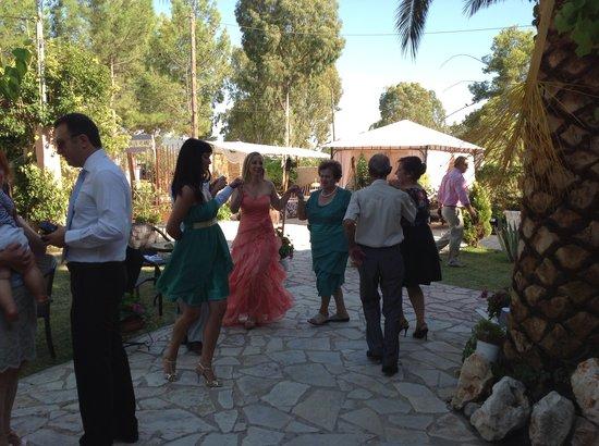 Λυγιά, Ελλάδα: Wedding... Lefkas Lefkada