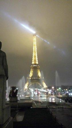 Saint James Paris: Eiffel Tower is an easy walk